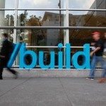 Build 2016 de Microsoft