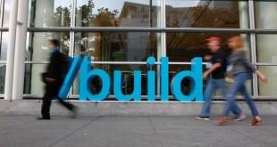 Build 2016 de Microsoft