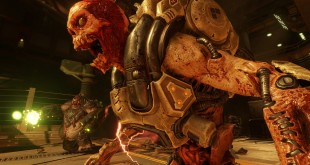 DOOM en acción real: Trailer live action