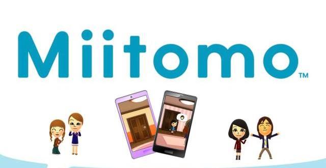 Miitomo se lanza en España el 31 de marzo, junto al nuevo servicio de My Nintendo