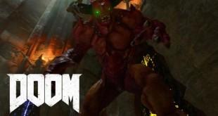 Nuevo tráiler del multijugador de DOOM