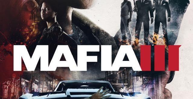 2K anuncia que Mafia III estará disponible el 7 de octubre de 2016