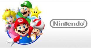 Nintendo resultados anuales