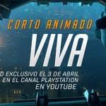 Nuevo corto animado de Overwatch Viva