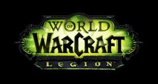 Lanzamiento de World of Warcraft Legion el 30 de agosto
