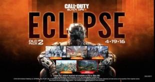 Call of Duty Black Ops III Eclipse DLC Pack Zetsubou no shima Trailer