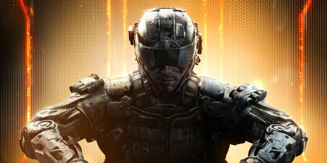 Call of Duty Black Ops III Eclipse en Playstation 4 el 19 de abril