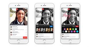 Facebook Live llega para barrer a Periscope de Twitter