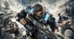 Gears of War 4 para el 11 de Octubre y pantalla partida