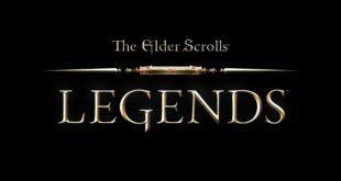 Beta de The Elder Scrolls Legends
