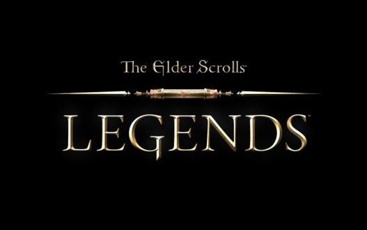 Beta de The Elder Scrolls Legends