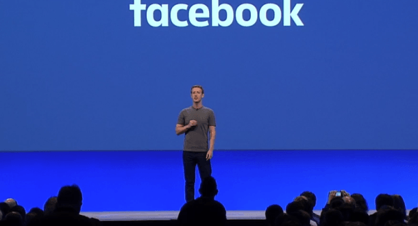 Facebook F8, la inteligencia artificial y realidad virtual en su conferencia anual