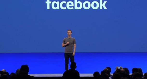 Facebook F8, la inteligencia artificial y realidad virtual en su conferencia anual