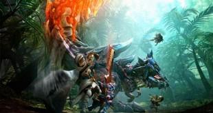 Monster Hunter Generations, la mayor cacería vista hasta el momento, llegará a Nintendo 3DS el próximo verano
