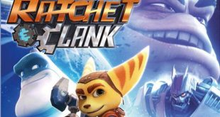 Ratchet & Clank llega a PlayStation4
