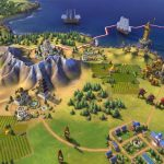 Sid Meier's Civilization VI estará disponible el 21