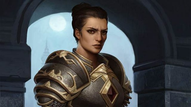 The Elder Scrolls Legends Imperiales