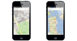 ¿Cómo usar Google Maps sin conexión a Internet?