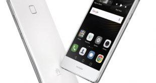 Huawei P9 lite, el nuevo miembro de la familia P9, llega a España