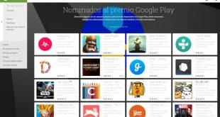 Las 10 mejores apps del año, según Google Play Awards 2016