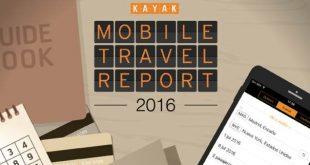 Los jóvenes españoles líderes europeos en el uso del móvil para compartir sus viajes