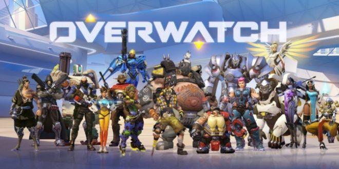 Overwatch, la mayor beta pública de Blizzard, con 9,7 millones de jugadores en todo el mundo