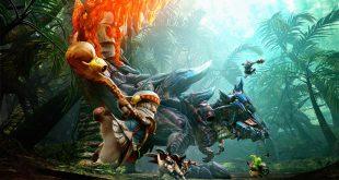 ¡Prepárate para la cacería! Monster Hunter Generations llega a Europa el 15 de julio