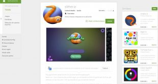 Slither.io desaparece de Google Play