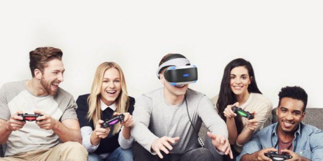 PlayStation anuncia el catálogo de juegos y la fecha de salida de PlayStation VR