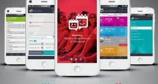 SeeYouAll, la nueva aplicación para organizar quedadas
