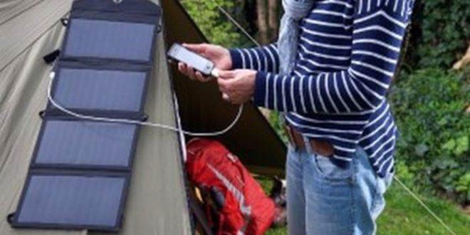 SolarBooster, una nueva solución de Xtorm para la carga de todo tipo de dispositivos móviles