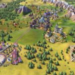 Civilization VI - E3 2016 Gameplay