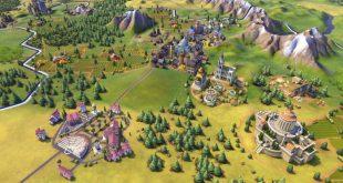 Civilization VI - E3 2016 Gameplay