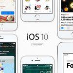iOS10 ¿Qué ha mejorado Apple en iOS10?
