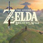 Nintendo vuelve a romper moldes con The Legend of Zelda: Breath of the Wild