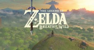 Nintendo vuelve a romper moldes con The Legend of Zelda: Breath of the Wild