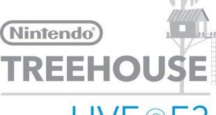 Nintendo Treehouse: Live a las próximas novedades de Wii U y Nintendo 3DS