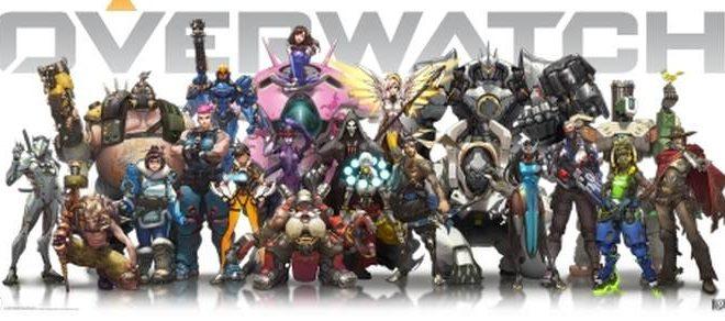 Overwatch es un éxito global, con más de 7 millones de jugadores