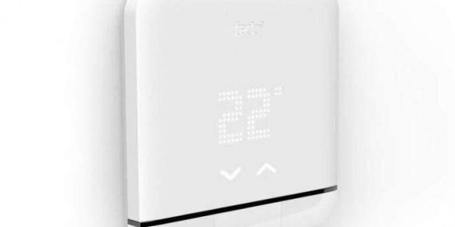 Tado climatización Inteligente