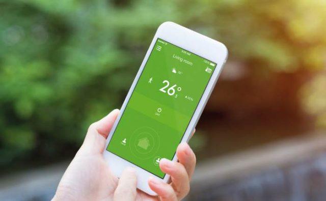 Tado climatización Inteligente desde tu smartphone