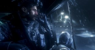 Call of Duty Modern Warfare Remastered Crew Expendable