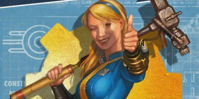 En Fallout 4 podrás construir un refugio de verdad