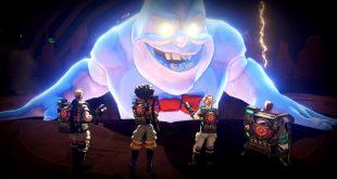 Ghostbusters el videojuego de los cazafantasmas