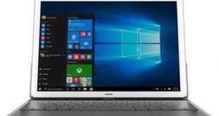 Lanzamiento en España de Huawei MateBook, el primer dispositivo 2 en 1 de Huawei