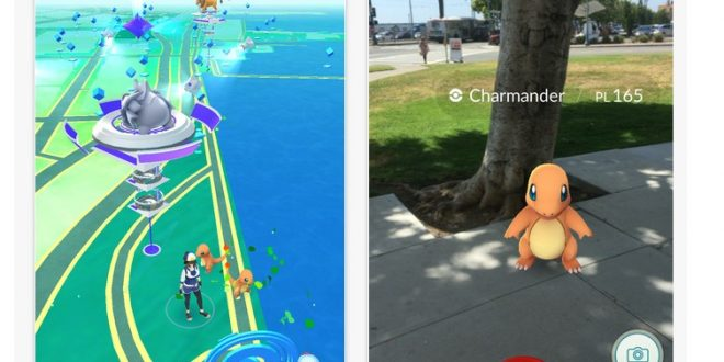 Pokémon GO el juego del verano llega a España para tu móvil