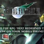 Final Fantasy VII para Android