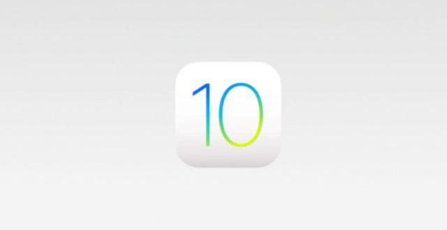 ¿Cómo instalar la Beta de iOS 10?