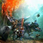 Se abre la veda de caza con Monster Hunter Generations