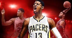 NBA 2K17 incluirá la selección de baloncesto de Estados Unidos de 2016 y al legendario Dream Team de 1992