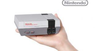 Nintendo Classic Mini: Nintendo Entertainment System